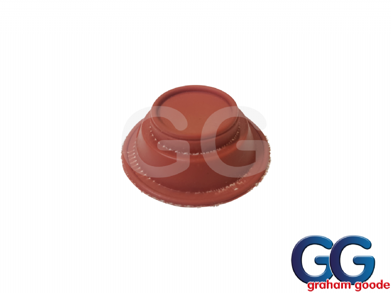 GGR Group A Dump Valve Silicone Polyester Diaphragm GGR013